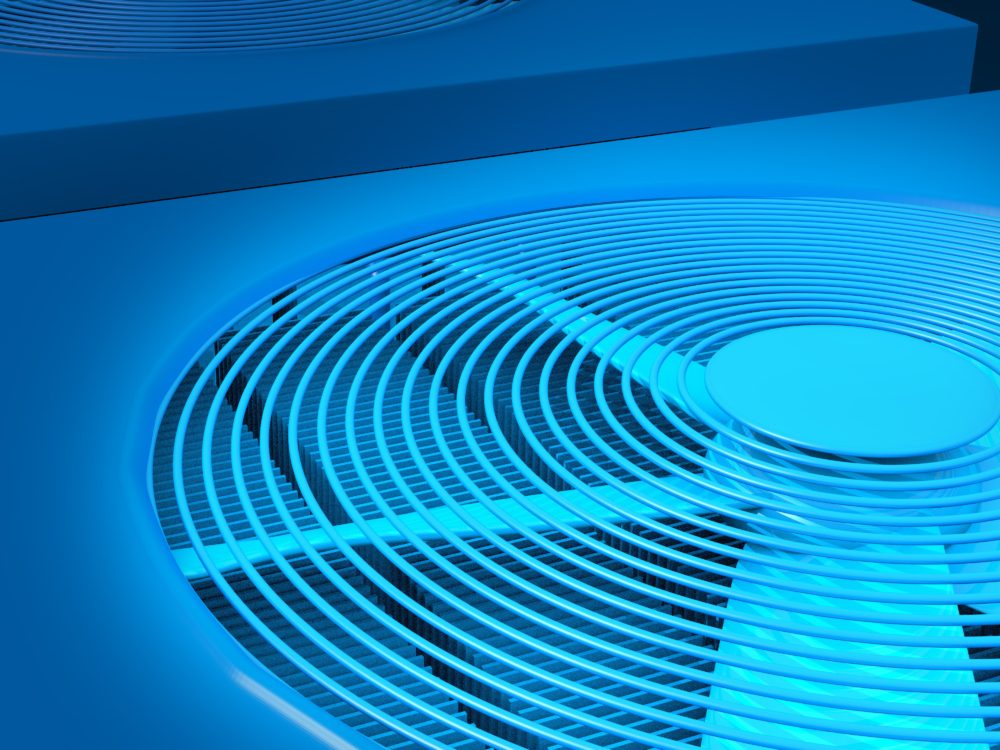 hvac Industrial Systems Save Thousands on Cooling